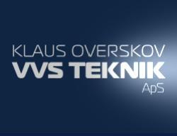 Klaus Overskov VVS Teknik
